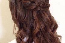 | hairstyle |