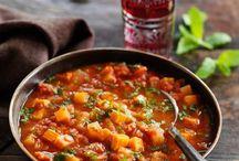 Rezepte Suppen