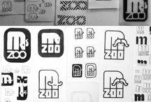Logo Development / All things logo!
