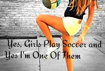 My soccer passion