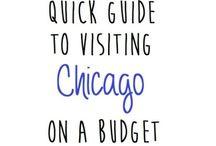 Chicago bound!