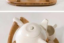 Tea & Coffee Wonderland