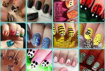 Kailey's Board: nails