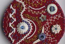 Crafty / by Nancy Vest
