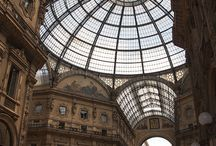 Milan / Travel ideas