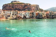 Italy Inspiration / Italy is an amazing Mediterranean country to explore. Here's a board dedicated to travel in Italy.