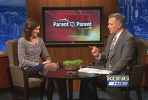 Parenting Solutions / Inspiration and ideas for facing those challenges that come with parenting.