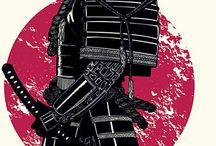 Samurait ja ritarit