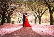 Gretchen & Doro's Wedding by J. Benson Photography