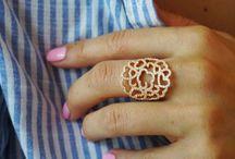 Sueños Jewellery Ringe - 925 Silberschmuck / Die Produkte von Sueños Jewellery werden in kleinen ausgesuchten Ateliers hangefertigt hergestellt.  925 Silberschmuck in seiner schönsten Form. www.suenosjewellery.de