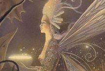 fairy creatures