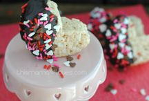 Valentines Day - Recipes / Fun Valentines Day recipes for your loved ones.