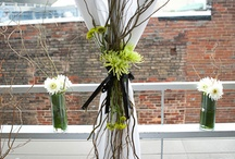Emily's Wedding Ideas / by Shelli Gray/ Painted Gray