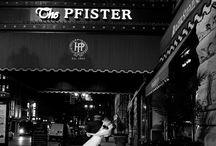 Pfister Weddings via Front Room Photography