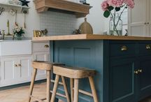 Farrow&Ball Paint / A collection of rooms painted in farrow&ball paint.