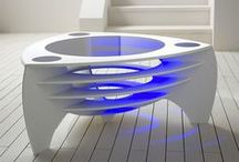 CNC Lamp