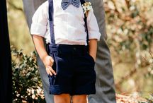 Kids wedding outfit ideas