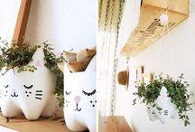 Handcraft/DIY/Hobby/Askartelu