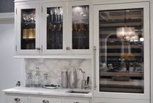 Sub Zero Wolf Living Kitchen  / American Made~ Upper Echelon products and service.
