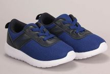 Junior Footwear Focus
