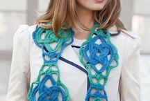 Crochet / by Laura Beavers