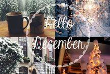 Let it snow ❄️❄️❄️
