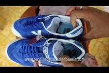 Sepatu Futsal Munich