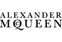 Alexander McQueen / Fashion Shows from Designer Alexander McQueen