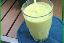Kale  / Eat (or drink) your greens! Kale smoothies, kale chips, kale recipes, healthy recipes, smoothie recipes, green smoothies, greens, hopefully doesn't taste like grass.