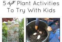 Activities to Do With The Kids