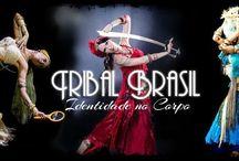 Tribal Brasil - Identidade no Corpo | por Kilma Farias / Saiba mais>> aerithtribalfusion.blogspot.com.br/2014/03/tribal-brasil-identidade-no-corpo-por.html