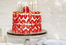 Cakes-bdays, special occasion etc