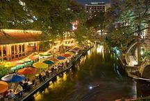 Texas / Links til ferie i texas