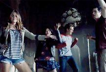 Teen Wolf Cast