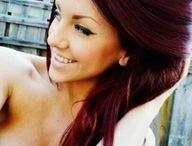 Hair colors&styles