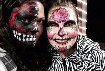 Face painting designs / Face painting designs