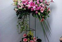 Florist Kota Batu Malang