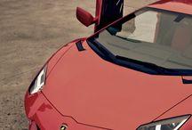 Molto bella quella macchina! / A panel dedicated to my favorite supersports cars' brand
