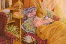 Childeren book#Susan Wheeler#illustration#book