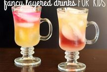 Drinks for holidays
