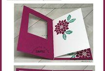 DIY Cards - Fun Folds