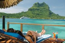 Tahiti holiday