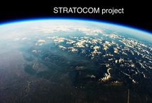STRATOCOM project
