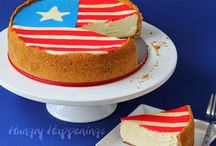 Independence Day Treats / by Jody (the hobby room diaries)