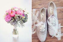 Ca change des escarpins / #epingler #wedding #shoes #brideshoes #mariage #escarpins #original