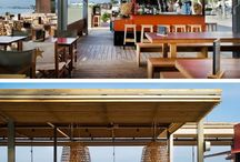 Pool bars