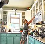 Kitchen Ideas / by Anna Vinson