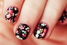 NAIL-ing it! / by DIVADANNA USA