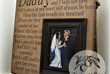 Wedding gift ideas / by Twylen Hadley