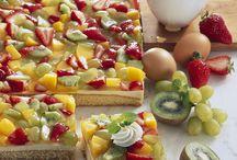 Obstkuchen ‼️
